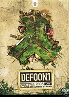 DefQon Festival 1 2008 DVDRIP