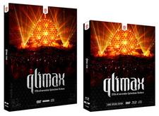 Qlimax 22.10.2008 AC3 DVDRip XviD Electro-House