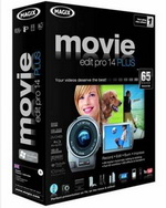 Magix Movie Edit Pro 14 PLUS [ENG + русификатор]