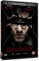 Всадники The Horsemen 2009 DVDRip