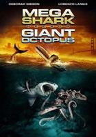 Mega Shark vs. Giant Octopus 2009  DVDRip