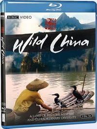 BBC - Неизведанный Китай. Сеpдце дракона / BBC - Wild China (2009) BDRip 720p