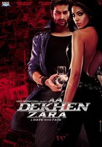 Объектив желаний / Aa Dekhen Zara (2009) DVDRip