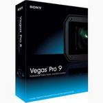 Sony Vegas PRO 9.0.563-x32 + Русификатор