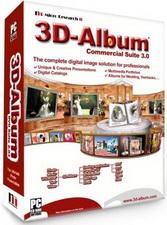 Photo 3D Album 1.2