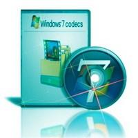 Win7codecs  v.1.1.7.1 - финальный набор кодеко для Windows 7