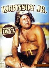 Синьор Робинзон / Signor Robinson (1976) DVDRip