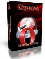Opera 10.00 beta (v1589) RUS