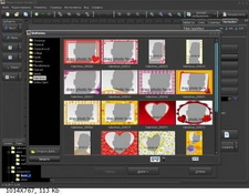Mojosoft Photo Frame Studio v2.1 Rus + Keygen