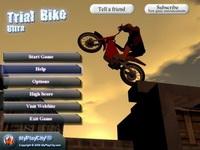 trialbike - Опытный Мотоциклист