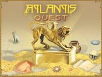Atlantis - Игра Поисков
