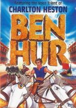 Бен-Гур / Ben Hur / 2003 / DVDRip