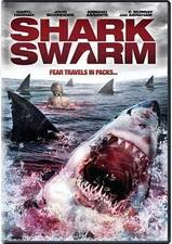 Стая акул / Shark swarm (DVDRip)