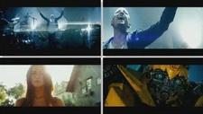 клип  Linkin Park - New Divide (NEW!)