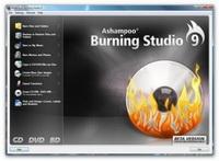 Ashampoo Burning Studio Full v.9.0.4.0 RUS +  KEYGEN !!!