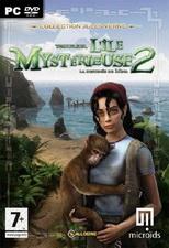 Возвращение на Таинственный остров 2 (2009/Rus)
