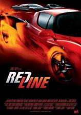 Жажда скорости / Redline (2007/700Mb/DVDRip)