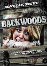 Лесная глушь / Игра на выживание / Backwoods (2008) DVDRip