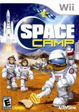 Space Camp (2009WiiENG)