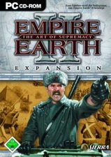 Empire Earth 2 / Empire Earth 2 Art of Supremacy (2007/RUS)