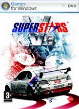 SuperStars V8 Racing (2009/ENG/MULTI)
