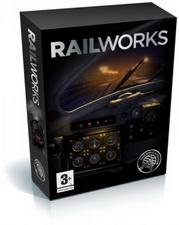 Rail Simulator 2: RailWorks (2009/ENG/RUS)
