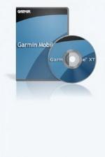 Garmin Mobile XT Rus 5.00.50 для Symbian 9.x