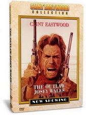 Джоси Уэйлс – человек вне закона / The Outlaw Josey Wales (1976) DVD9+DVDRip