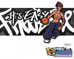 FreeStyle Street Basketball (Online) (2009) PC