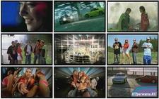 клип Группа 44 - Нелегальная (OST Стритрейсеры)