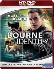 Идентификация Борна / Bourne Identity, The (2002) HDRip