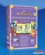 Hallmark Scrapbook Studio 3.0 Delux