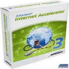 Ashampoo Internet Accelerator 3 v3.10 Rus