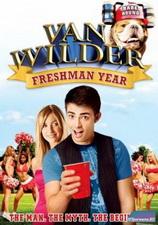 Король вечеринок 3 / Van Wilder: Freshman Year (2009) DVDRip-AVC
