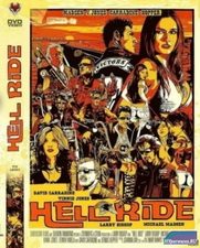 Адская поездка / Hell Ride (2008) HDRip