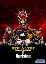 Command & Conquer: Red Alert Mobile (Java)