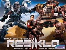 Переработка / Resiklo (DVDRip)