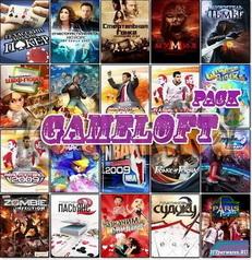Gameloft Pack 2009