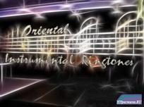 Oriental Instrumental Ringtones