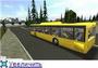Bus Simulator 2009 / Симулятор автобуса (2009) PC