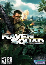 Raven Squad: Operation Hidden Dagger (2009/ENG/RePack 828 MB)