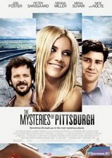 Тайны Питсбурга / The Mysteries of Pittsburgh (2008/DVDRip/1400MB/700MB)