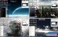 Vista - темы 2009