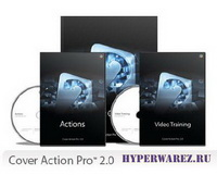 Cover Action Pro 2 (2009) Full DVD
