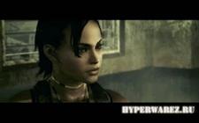 Обитель зла 5 / Resident Evil 5 (2009/DVDRip/1.63 Гб)
