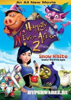 Happily N'Ever After 2 / Новая история Белоснежки (2009/DVDRip/1400мв)
