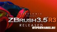 ZBrush v3.5 R3