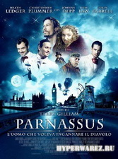 Воображариум доктора Парнаса / The Imaginarium of Doctor Parnassus (2009/TS/700MB)