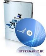 Сборник драйверов из образа Zver ( ZverDVD 9.9.9 ) для Windows XP(обновлён 07.12.09)