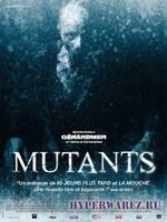 Мутанты  Mutants (2009) DVDRip